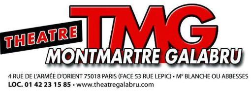 Le Théâtre Montmartre Galabru